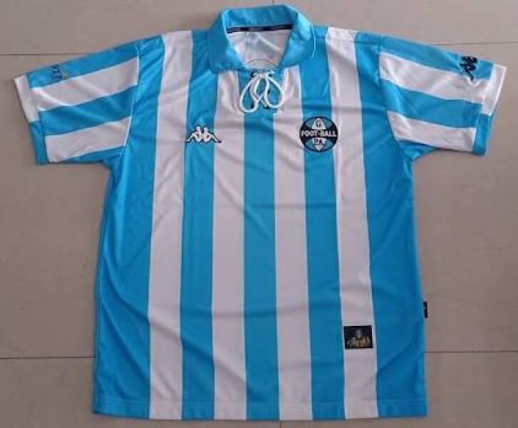ce5c4c712d682 Compro camisas do Grêmio usadas ou antigas